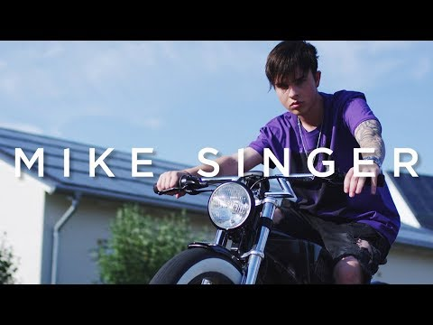 MIKE SINGER - SAFE DIGGA [FEAT. SLIMANE] (Offizielles Video)