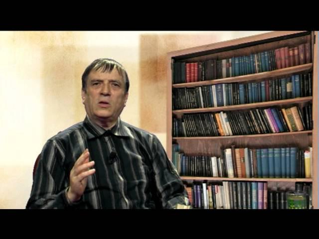 Тълкувание на Евангелието по св.ап. и ев. Лука, глава 22, Иван Николов - ППТВ