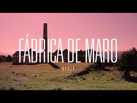 FÁBRICA DE MARO.