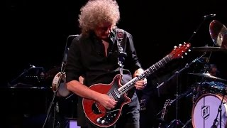 These Are The Days Of Our Lives - Brian May & Roger Taylor