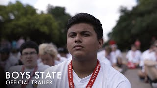 Boys State + Live Satellite Q&A