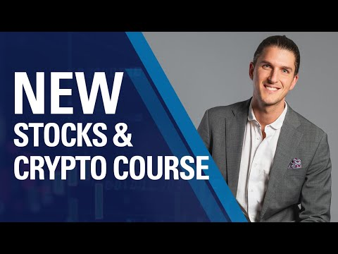 The Ultimate Stock and Crypto Trading Course (Introduction For ...