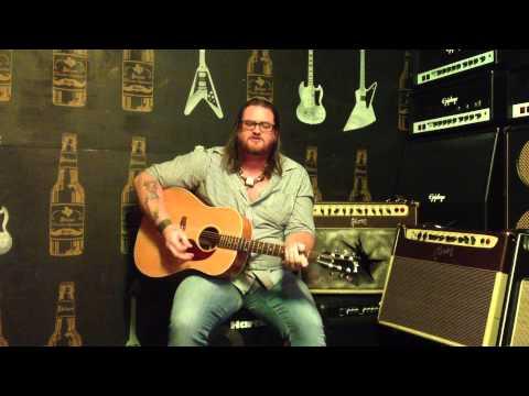 Gibson Austin Backroom Bootleg Sessions - Austin Gilliam - Maybe I'm OK