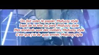 Dadju Mafuzzy Style   Parole