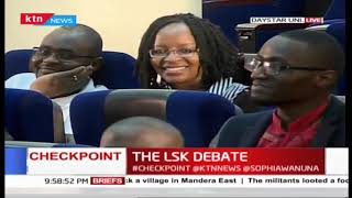 The LSK Debate 2019 (Part 3)