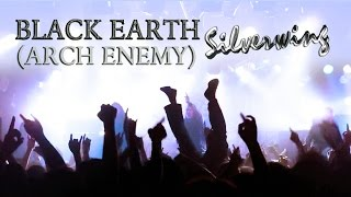 Black Earth (Arch Enemy) - Silverwing - vo. Johan Liiva - Tokyo Live 2016 [HD]