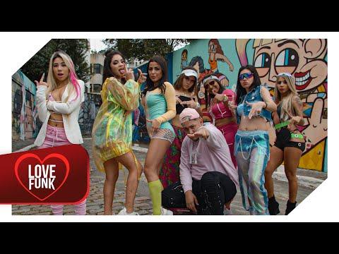 SET MK NO BEAT - MC's Henny, Suh, Thammy, Tiffany Bandim, Danny, Carolinne Silver, Amanda Ferreira