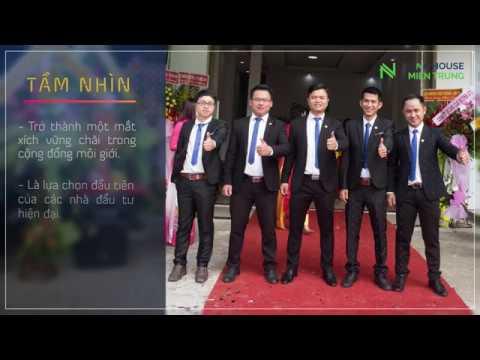 LinkHouse Miền Trung - Thương hiệu bất động sản uy tín Đà Nẵng, Miền Trung