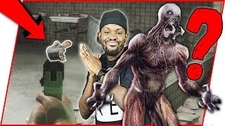 LOL! WHEN THE INFECTED DOESN'T KNOW HOW TO BE INFECTED! - Deceit Gameplay