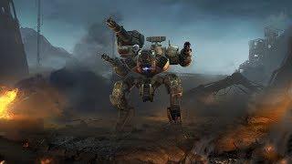 War Robots ВЕчерний СТРИМ