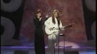 Guardian Angel The Judds 1994