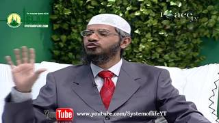 Amazing Medical benefits of fasting - Dr Zakir Naik