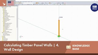 KB 001641 | Calculating Timber Panel Walls | 4. Wall Design