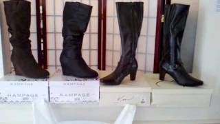 Black Friday Boot Sale