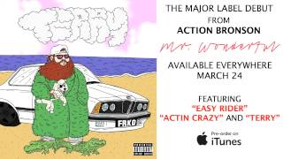 Action Bronson - Terry