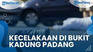 Menewaskan Seorang Polisi, Berikut Kronologi Laka Lantas di Jalan By Pass Bukit Kandung