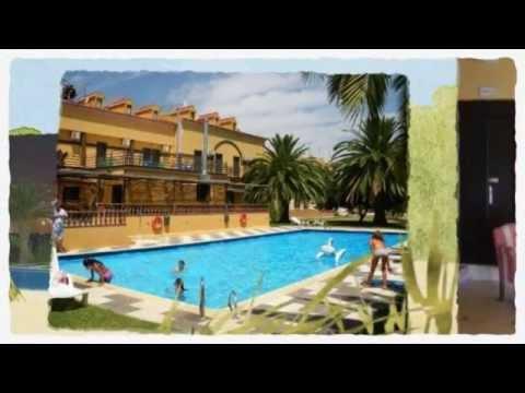 Hotel La Barca en Lepe (Huelva)