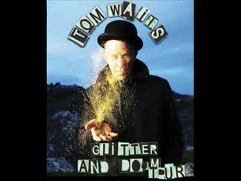 6. Tom Waits - Cemetery Polka (Live, Atlanta 2008)