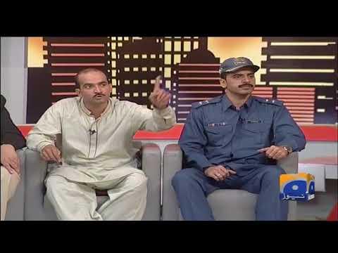 Khabarnaak - 30 August 2018