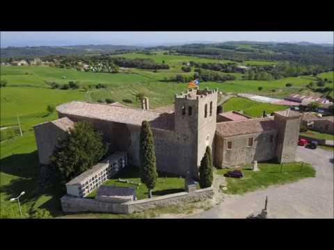 Santa Maria de Serrateix - (Viver i Serrateix)