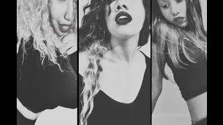 Beyonce- Yonce Cover (2NYO)