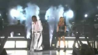 Steven Tyler and Carrie Underwood Duet