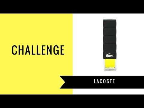 Challenge by Lacoste | Fragrance Review
