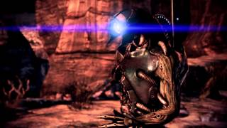 Mass Effect 3 - Legion's Sacrifice