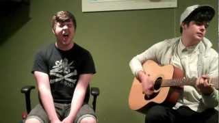 Dear Tragedy - Countless Excuses (Acoustic)