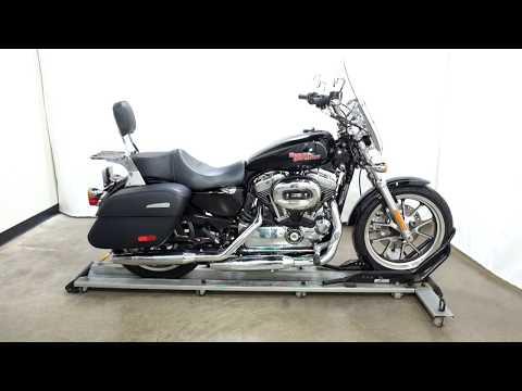 2014 Harley-Davidson SuperLow® 1200T in Eden Prairie, Minnesota - Video 1