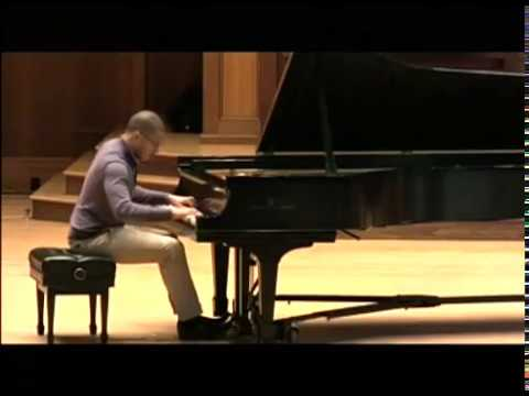 Liszt Ballade No. 2 in B minor