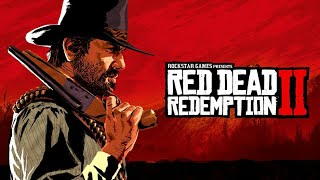 Red Dead Redemption 2 (May I Stand Unshaken)  Full Version