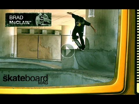 Brad McClain Rip Clip