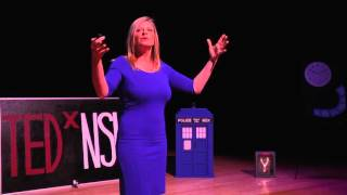 Do You Really Qualify for Divorce? | Michelle Rozen | TEDxNSU