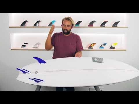Christenson Gerr Surfboard Review – The Surfboard Guide