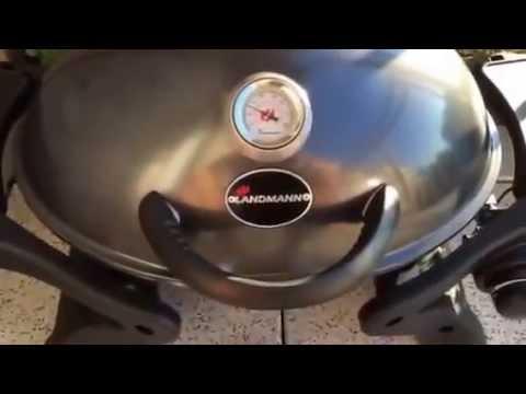 Landmann Gasgrill Grillchef : Gasgrill landmann lavastein eur picclick de