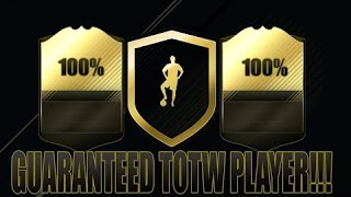 HOW TO COMPLETE TOTW 15 GUARANTEE SBC CHEAP!!! (EPIC REWARD) (GUARANTEED IN-FORM)