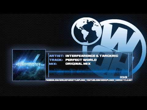 Interfearence & Tarckric   Perfect world HQ+HD