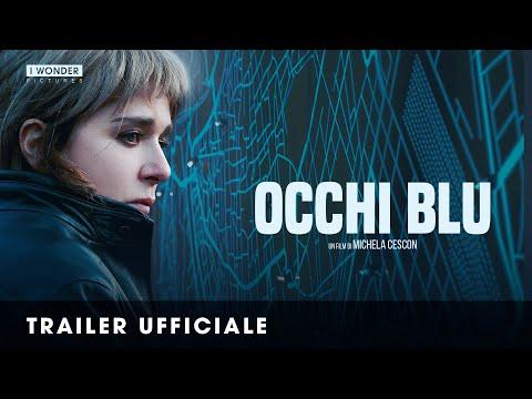 Occhi Blu – Il trailer ufficiale italiano