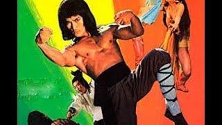 Орел против Серебряного Лиса    (боевые искусства, Хванг Джанг-Ли, 1980 год)