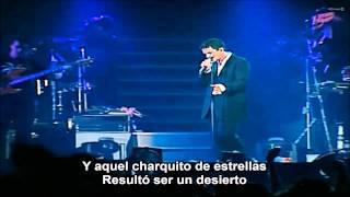 Un Charquito De Estrellas - Alejandro Sanz (Video)