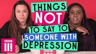 Depression discussions