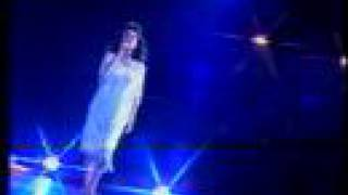 Tina Arena sings Saving All My Love For You