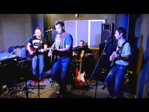 Trupa Good Day - Baila Morena (LIVE cover Zucchero)