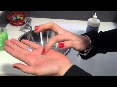CONSEJOS OPTICOS: Como limpiar tus lentillas.