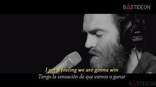 Chet Faker - I'm Into You (Sub Español + Lyrics)