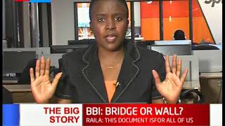 The Big Story | This is a scheme by  Raila to try and reinvent himself- Bonny Khalwale