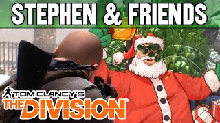 Tom Clancy's: The Division - Stephen & Friends