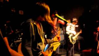Don't Trust Me (3Oh!3 cover) - Chomp Chomp Attack LIVE January 25th 2011 @ Club Linco Montreal