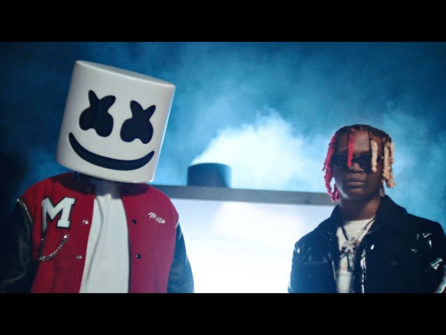 Like This (Feat. 2KBABY) - MARSHMELLO